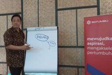 Usung Kemitraan, Fintech Batumbu Dorong Pertumbuhan UKM Indonesia