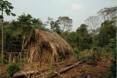 Perdagangan Narkoba Ancam Eksistensi Suku Terasing Amazon di Peru
