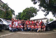 MIXI Chapter Jakarta Raya Resmi Berdiri