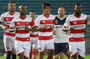 Zah Rahan Absen, Ini Penjelasan Pelatih Madura United