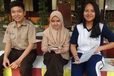 Cerita di Balik Siswa SMA Palangkaraya Temukan Obat Kanker Mujarab