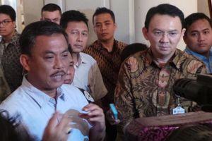 Ketua DPRD: Ini Bagaimana SKPD? Masa Gue Mau Pakai Gaya Ahok Lagi?