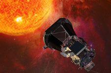 Ini Rencana NASA 'Menyentuh' Matahari Tanpa Terbakar