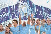 Terkait FFP, Manchester City Terancam Dikeluarkan dari Liga Champions