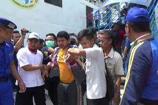 KM Dharma Kencana II Terbakar, Bangkai Kapal Akan Dievakuasi