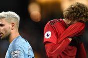 Gary Neville Anggap Peluang Man United Juara Liga Inggris Tamat