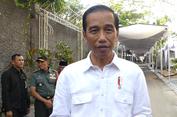 Sabtu Pagi, Presiden Resmikan Lapangan Tenis Senayan