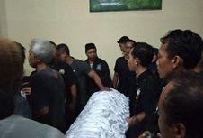 Dosen yang Racuni Anggota DPRD Sragen Dijerat Pasal Pembunuhan Berencana