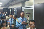 Polisi Pastikan 4 Peluru yang Ditemukan di Gedung DPR Berasal dari Senjata yang Sama