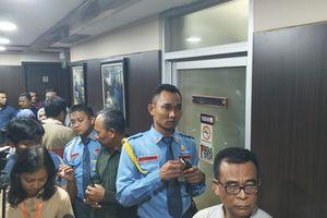 Rencana Relokasi Lapangan Tembak Senayan Pasca-peluru Nyasar di Gedung DPR