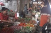 Harga Bawang Merah di Ogan Ilir Tembus Rp 40.000 per Kilogram