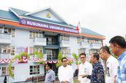 Rusun Unismuh Makassar Sudah Dihuni 185 Mahasiswa