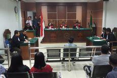 Gelapkan Akta Otentik Hotel BCC, Tjipta Fudjiarta Divonis 3 Tahun Penjara