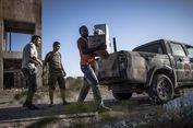 Konflik Libya: Kelompok Bersenjata Putus Pasokan Air ke Tripoli