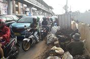 Ruas Jalan di Jatinegara Menyempit, Pengendara Dimungkinkan Masuk Busway Saat Macet