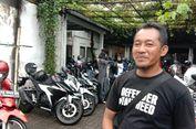 Lahan Parkir Dadakan, Upaya Meraup Rezeki dari Lokasi Tes CPNS...