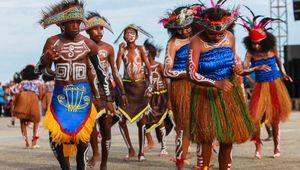 Tarian Selamat Datang, Ungkapan Ramah dari Suku Khas Papua