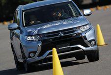 Berkenalan dengan Teknologi Dual Motor AYC dan S-AWC Mitsubishi