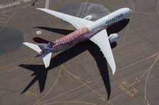 Pertama Kali, Qantas Buka Rute Non-Stop dari Australia ke Eropa