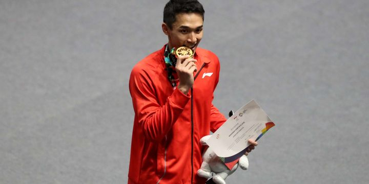 Image result for jonatan christie