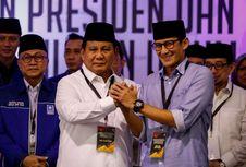 Prabowo-Sandi Tawarkan Infrastruktur Pendukung Produktivitas dan Rusun