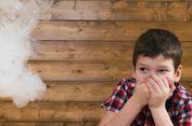 Anak 2,5 Tahun yang Kecanduan Rokok Akan Menjalani Terapi