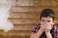 Puskesmas Tangani Kasus Anak 2,5 Tahun Kecanduan 2 Bungkus Rokok Sehari