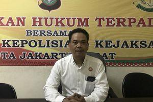 Soal Senam di Sajadah, Bawaslu Jakbar Sebut Keterangan Saksi Beda dengan yang Viral di Medsos