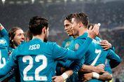 Zidane Bawa 24 Pemain Real Madrid ke Markas Bayern