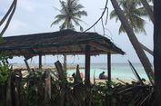 Minuman Beralkohol dan Berbikini di Maldives