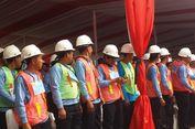 Catat, 2.033 Narapidana Telah Bersertifikat Tenaga Terampil Konstruksi