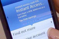 APJII: Paling Rendah, Penggunaan Internet untuk Layanan Perbankan