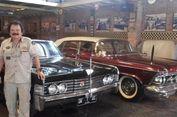 Deretan Mobil Bung Karno dan Cerita di Belakangnya