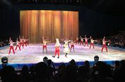 Bergembira bareng 50 Idola dalam Disney on Ice