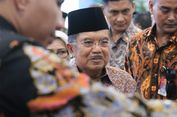 Jawab Prabowo, JK Sebut Bangun Infrastruktur Harus Cepat karena Tertinggal Jauh