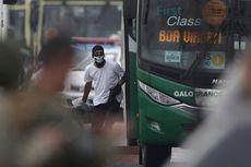 Sandera Penumpang Pakai Pistol Mainan, Pelaku Pembajakan Bus Ditembak Mati Polisi