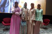 Pesona Jalan Braga dalam Koleksi Busana Muslim Terbaru Shafira