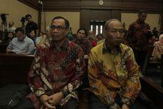 Kasus E-KTP, KPK Eksekusi Irman dan Sugiharto ke Lapas Sukamiskin
