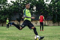 Ruben Sanadi Siap Kembali Bersaing Dapatkan Tempat di Timnas Indonesia