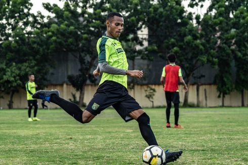 Piala Indonesia,Persebaya Berpeluang Mainkan Ruben dan Dutra
