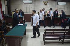 Kasus Suap Tower Telekomunikasi, Mantan Wakil Bupati Malang Divonis 2 Tahun 8 Bulan Penjara