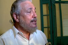 Depresi, Putra Fidel Castro Bunuh Diri