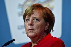 Pemilu Jerman Digelar, Kemenangan Merkel Bukan Tanpa Tantangan