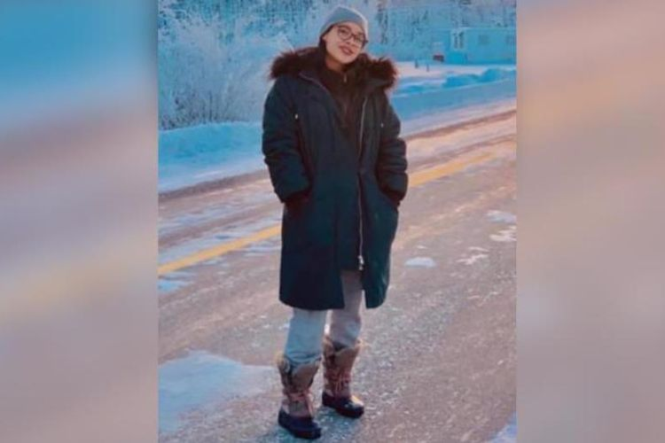 Beberapa hari usai menelepon ibunya dalam kepanikan, Valerie Reyes (24) ditemukan tewas terikat dalam koper mewah di Connecticut, Amerika Serikat, Selasa (5/2/2019). (Departemen Polisi Greenwich via CNN).