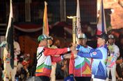 Harga Tiket Upacara Pembukaan Asian Para Games 2018