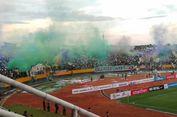 Sriwijaya FC Didenda Rp 200 Juta karena Bom Asap