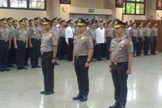 Jadi Kepala BNN, Heru Winarko Naik Pangkat Jadi Komisaris Jenderal