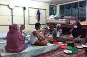 Korban Banjir di Kampar Riau Berharap Dikunjungi Jokowi