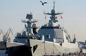 China Akan Pamerkan Kekuatan Angkatan Laut Terbarunya dalam Parade