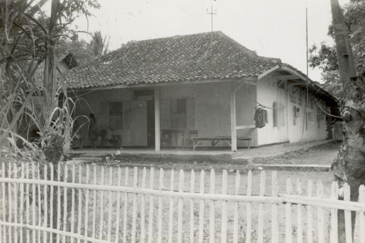 Rumah millik Djiauw Kee Siong di Kampung Bojong, Rengasdengklok-Jawa Barat, menjadi tempat bersejarah karena sempat menampung Bung Karno dan Bung Hatta pada tanggal 16 Agustus 1945, setelah kedua pimpinan negara itu diculik beberapa pemuda pejuang.